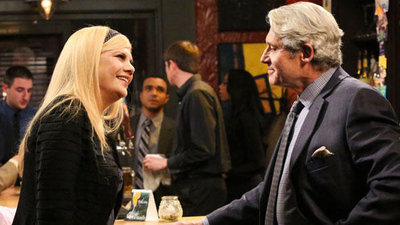 The Exes - 03x20 The Old Man and the Holly