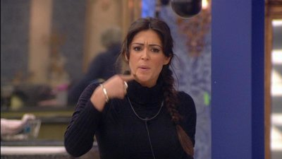 Celebrity Big Brother (UK) - 13x13 Series 13 - Episode 13