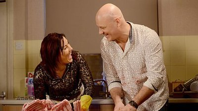 EastEnders (UK) - 30x13 January 20, 2014
