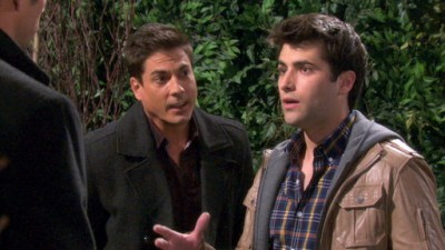 Days of our Lives - 49x33 Ep. #12237