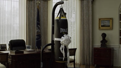 House of Cards - 02x07 Chapter 20