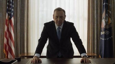 House of Cards - 02x13 Chapter 26