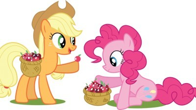 My Little Pony: Friendship is Magic - 04x09 Pinkie Apple Pie