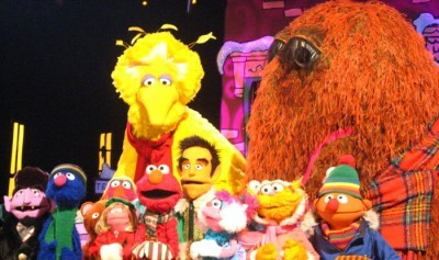 Elmo's Christmas Countdown - 01x01 Episode 1 Screenshot