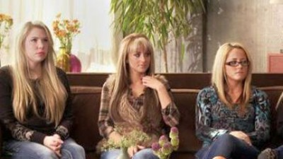 Teen Mom 2 -  Season 5 Catch-up Special