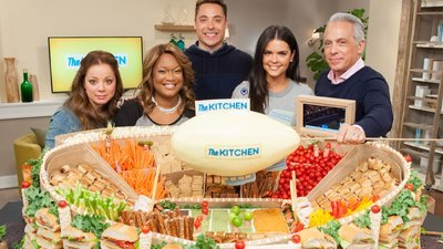 The Kitchen - 01x04 The Big Game