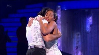 Dancing on Ice (UK) - 09x08 Series 9, Show 4 (Result)