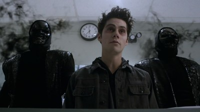 Teen Wolf - 03x24 The Divine Move