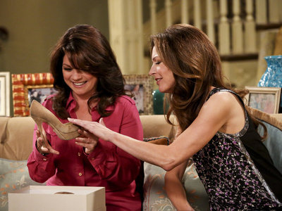 Hot In Cleveland - 05x01 Stayin' Alive