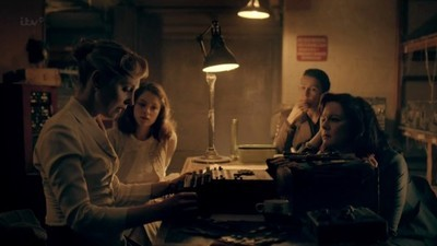 The Bletchley Circle (UK) - 02x04 Uncustomed Goods: Part 2 Screenshot