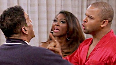 The Real Housewives Of Atlanta - 06x13 Pillow Talk or Pillow Fight