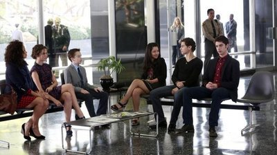 The Fosters - 01x21 Adoption Day
