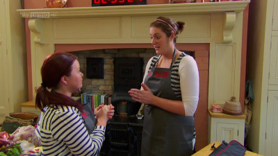 My kitchen rules uk episode guide sharetv for Y kitchen rules episodes