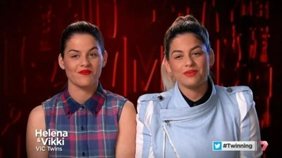 My kitchen rules au 5x04 series 5 episode 4 sharetv for Y kitchen rules season 5