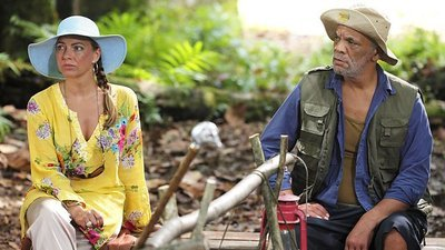 Death In Paradise (UK) - 03x06  The Early Bird