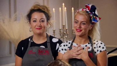 My Kitchen Rules (UK) - 01x03 North England