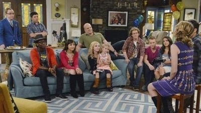 Good Luck Charlie - 04x20 Good-Bye Charlie, Part 1