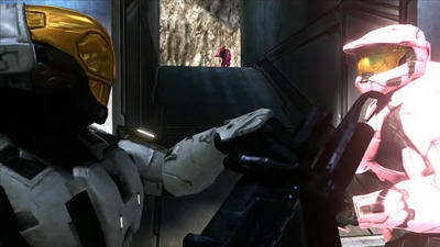 Red Vs Blue - 07x12 Well Hello
