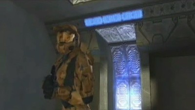 Red Vs Blue - 04x09 Exploring Our Differences