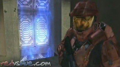 Red Vs Blue - 04x11 Getting All Misty