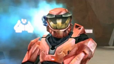 Red Vs Blue - 01x12 Down, But Not Out