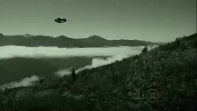 Unsealed: Alien Files - 02x34 Best UFO Evidence Screenshot