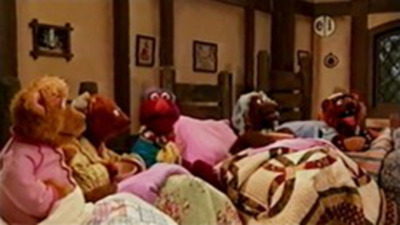 Sesame Street - 40x07 Bears Try to Hibernate