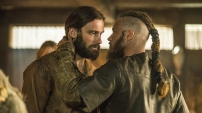 Vikings - 02x02 Invasion