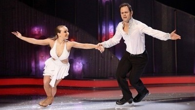 Dancing on Ice (UK) - 09x16 Series 9, Show 8 (Result)