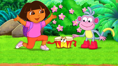 Dora the Explorer Season 7 - ShareTV