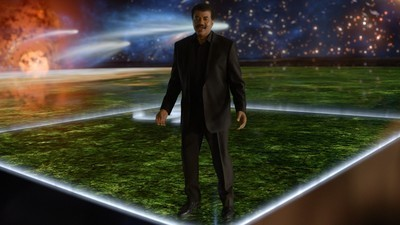Cosmos: A Space-Time Odyssey - 01x03 When Knowledge Conquered Fear