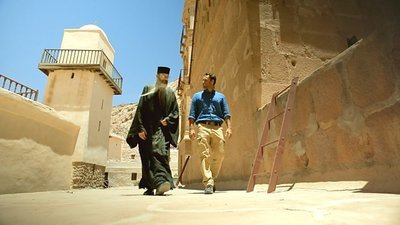 Bible Hunters (UK) - 01x02 The Search For Lost Gospels