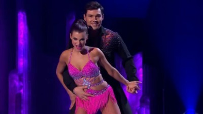 Dancing on Ice (UK) - 09x18 Series 9, Show 9 (Result)