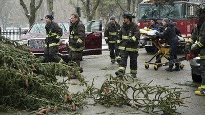 Chicago Fire - 06x22 One for the Ages