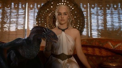 Game of Thrones - 04x A Foreshadowing