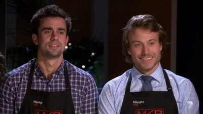 My kitchen rules au 5x16 season 5 episode 16 sharetv for Y kitchen rules season 5