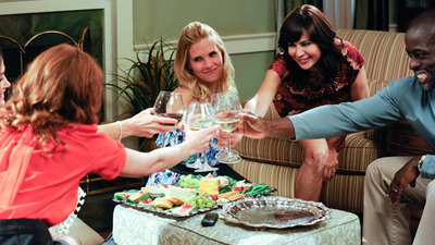 Army Wives - TV Special: Army Wives: A Final Salute Screenshot