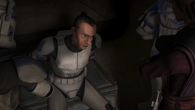 Star Wars: The Clone Wars - 06x01 Condition Unknown