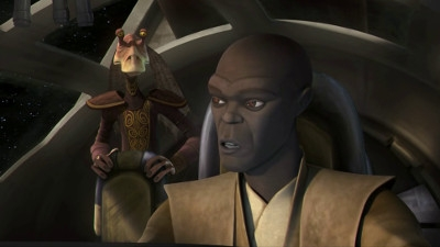 Star Wars: The Clone Wars - 06x09 The Disappeared (Part 2)