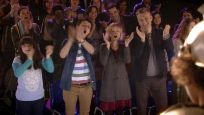 Outnumbered (UK) - 05x06 The Musical Screenshot