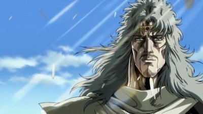 Fist of the North Star - TV Special: Legend of Toki Screenshot