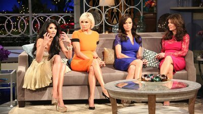 The Real Housewives of Beverly Hills - 04x21 Reunion — Part 2