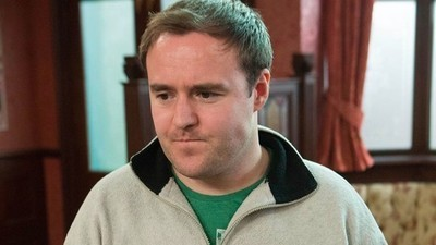 Coronation Street (UK) - 55x56 Wed March 19, 2014