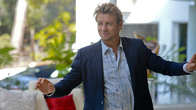 The Mentalist - 06x16 Violets