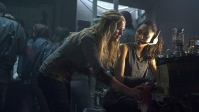 The 100 - 01x07 Contents Under Pressure