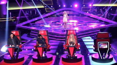 The Voice - 06x06 The Blind Auditions, Part 6