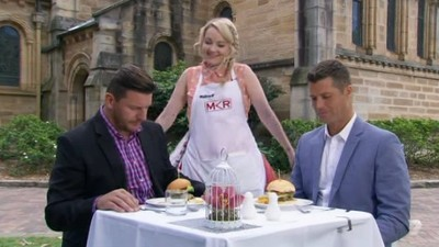 My kitchen rules au 5x28 season 5 episode 28 sharetv for Y kitchen rules season 5