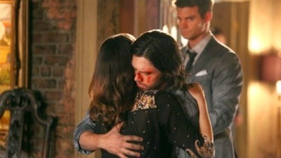The Originals - 01x21 The Battle of New Orleans