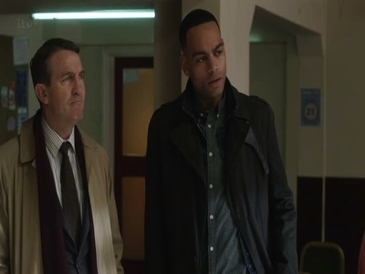 Law & Order: UK - 08x03 I Predict a Riot