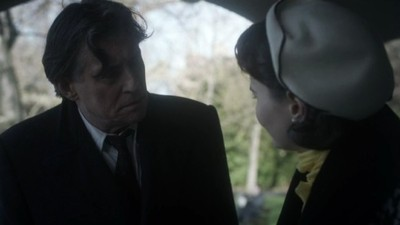 Quirke - 01x02 The Silver Swan